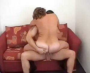 Russian granny Enita