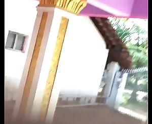Tamil aunty affair