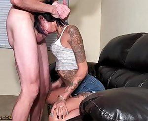 ROUGH Facefucking Gagging Cumshots Compilation Part 8
