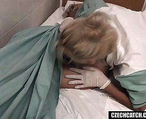 Blonde Model Arrested after Drinking Soiree