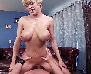 Dee Williams -Jugs for Wiener Hugs Titty Fucking Titjob