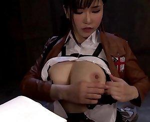 Attack on Titan Hentai
