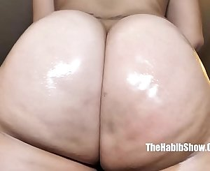 the sexy phat booty newbie kupkakes
