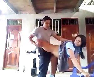 Big tits indian school girl fucked hard by bf