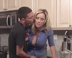 perverse step son forced her stepmom to fuck