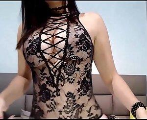 KendraParker modelo webcam latina grandiosa y sexy mujer