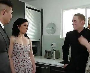 Trading Spouses Vol 2 Scene 1
